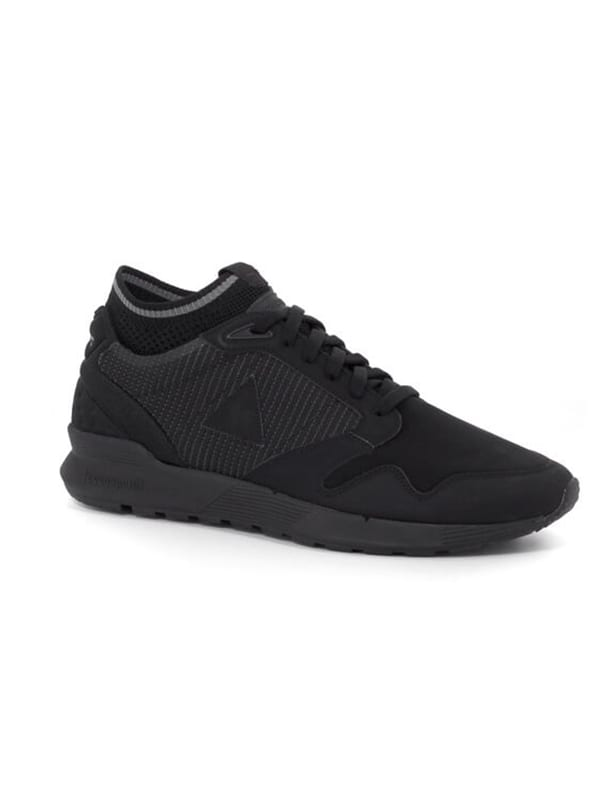 Le Coq Sportif Omicron Reflect Trainer Black