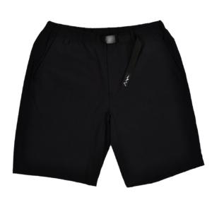 Manastash Camper Shorts Black