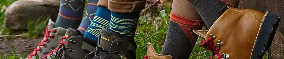Classic Style Outdoor Socks