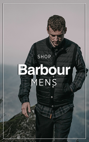 Barbour Mens at The Sporting Lodge