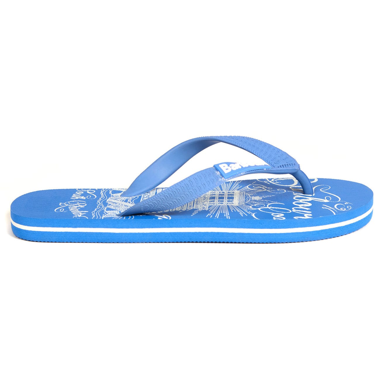 Barbour Womens Beacon Beach Sandal Merina
