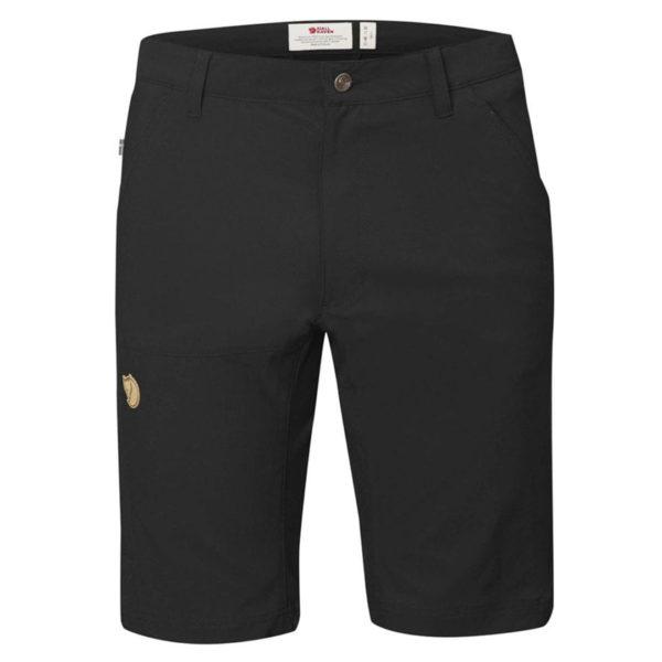 Fjallraven Abisko Lite Shorts Dark Grey
