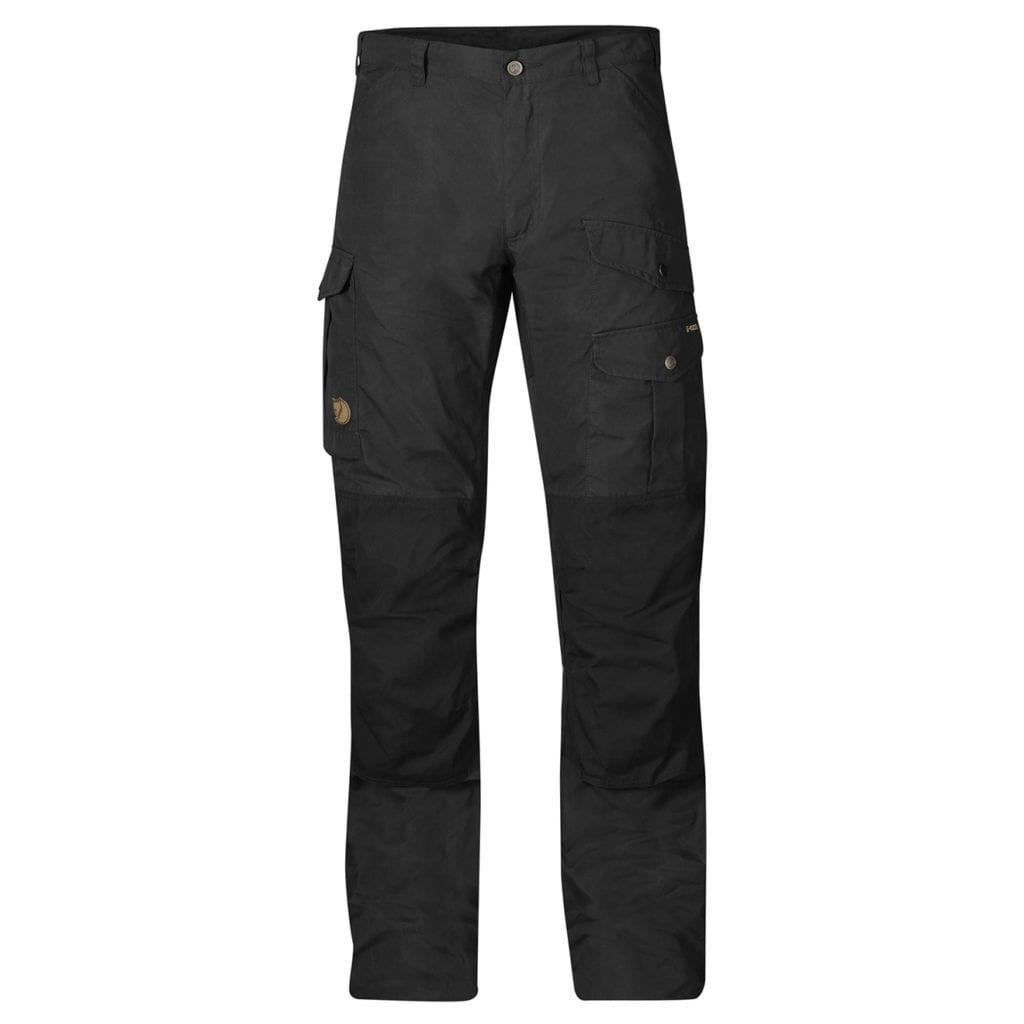 Fjallraven Barents Pro Trousers Regular Dark Grey