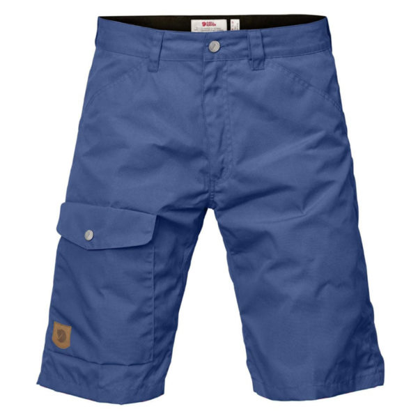 Fjallraven Greenland Shorts Deep Blue