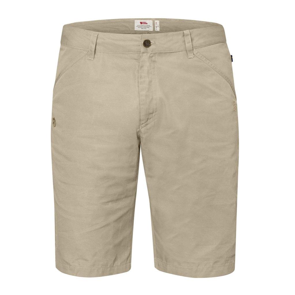 Fjallraven High Coast Shorts Limestone