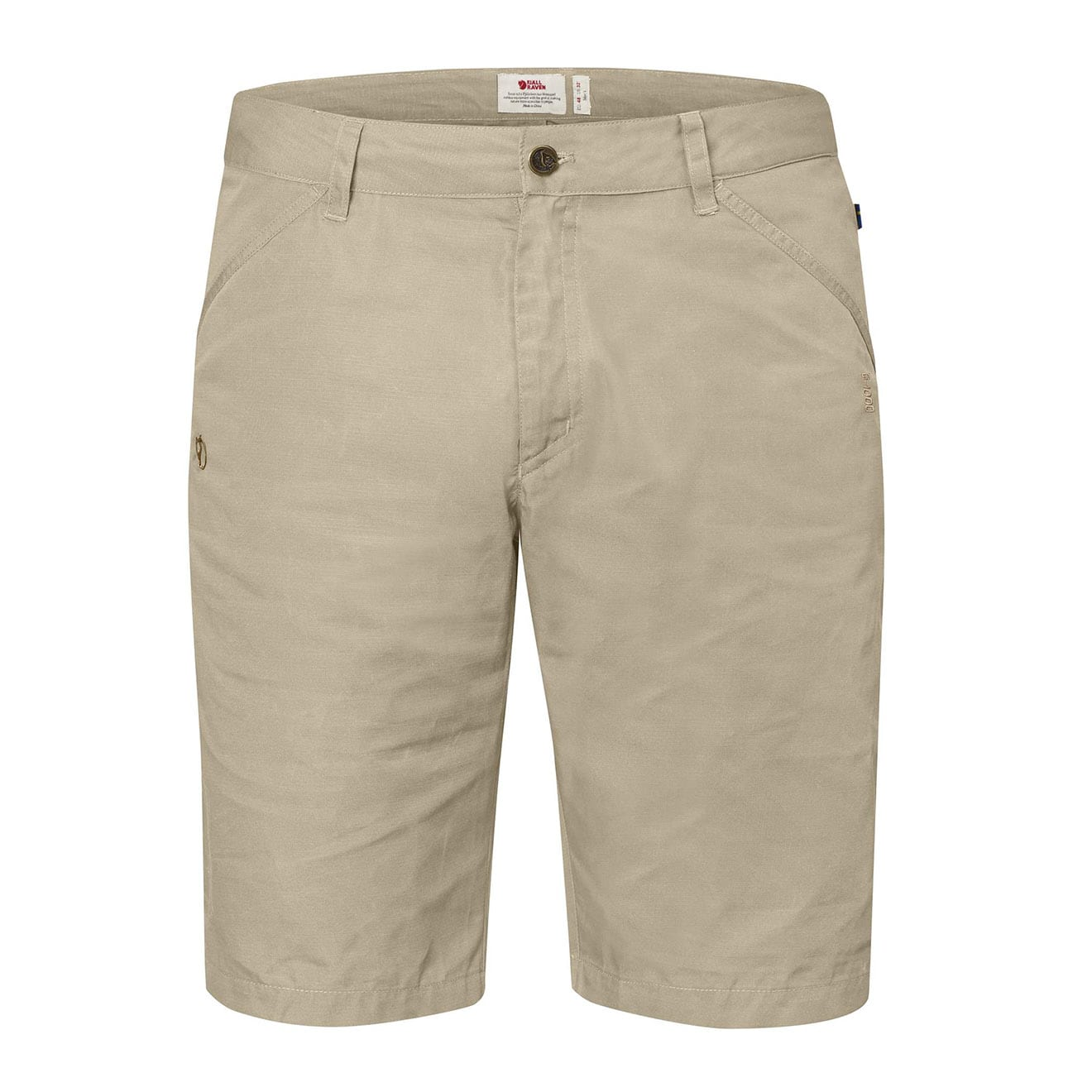 Fjallraven High Coast Shorts Limestone