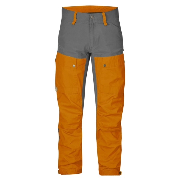 Fjallraven Keb Trousers Regular Seashell Orange
