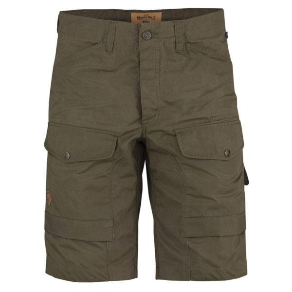 Fjallraven Shorts No. 5 Tarmac
