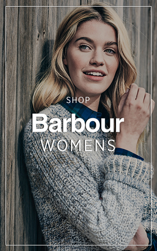 Barbour Womens at The Sporting Lodge