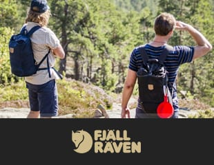 Shop Fjallraven at The Sporting Lodge