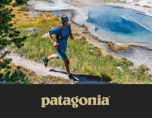 Shop Patagonia at The Sporting Lodge