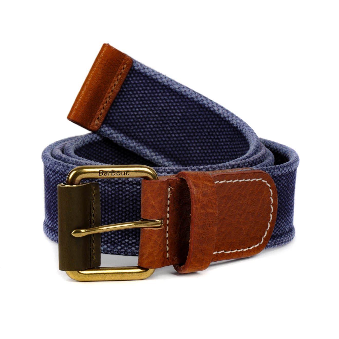 Barbour Tarn Belt Navy