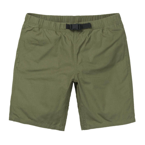 Carhartt Colton Clip Shorts 100% Cotton
