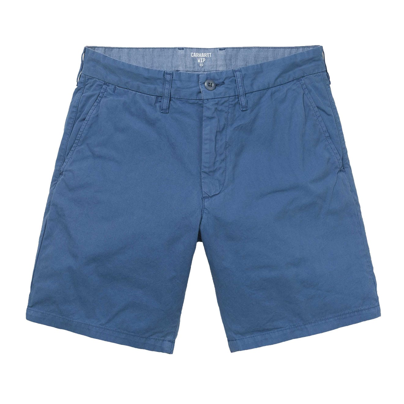 Carhartt John Shorts 100% Cotton