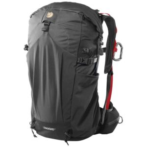 Fjallraven Langfard 40 Backpack Black