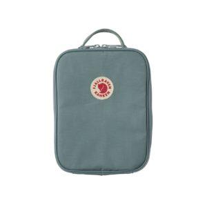 Fjallraven Kanken Cooler Lunch Bag Frost Green