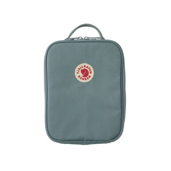 Fjallraven Kanken Cooler Lunch Bag Frost Green