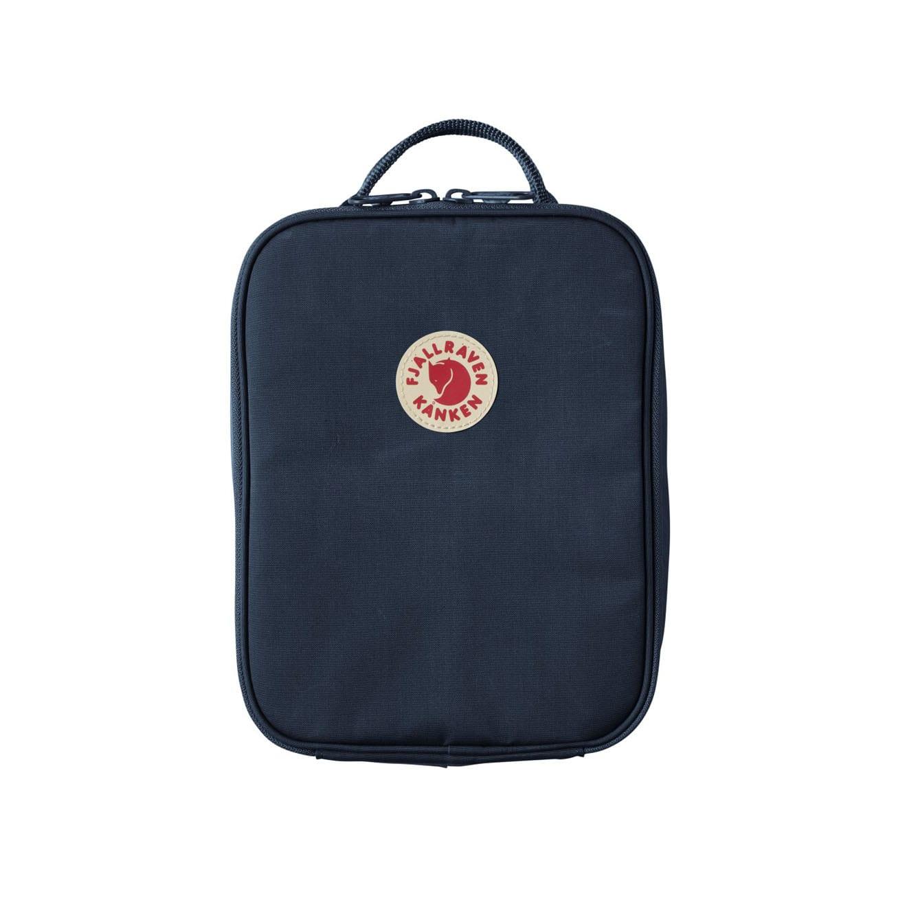 Fjallraven Kanken Cooler Lunch Bag Navy