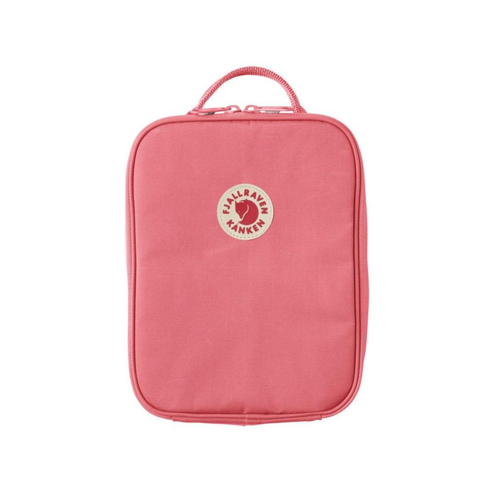 Fjallraven Kanken Cooler Lunch Bag Peach Pink