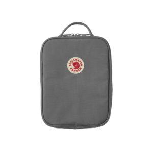 Fjallraven Kanken Cooler Lunch Bag Super Grey