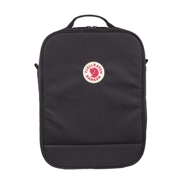 Fjallraven Kanken Photo Insert Bag Black