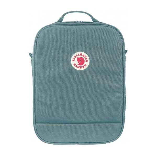 Fjallraven Kanken Photo Insert Bag Frost Green
