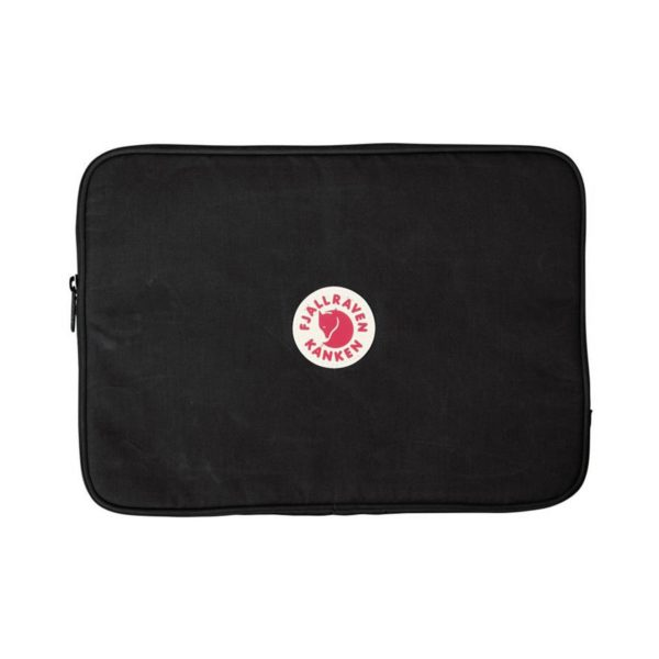 "Fjallraven Kanken 13"" Laptop Case Black"