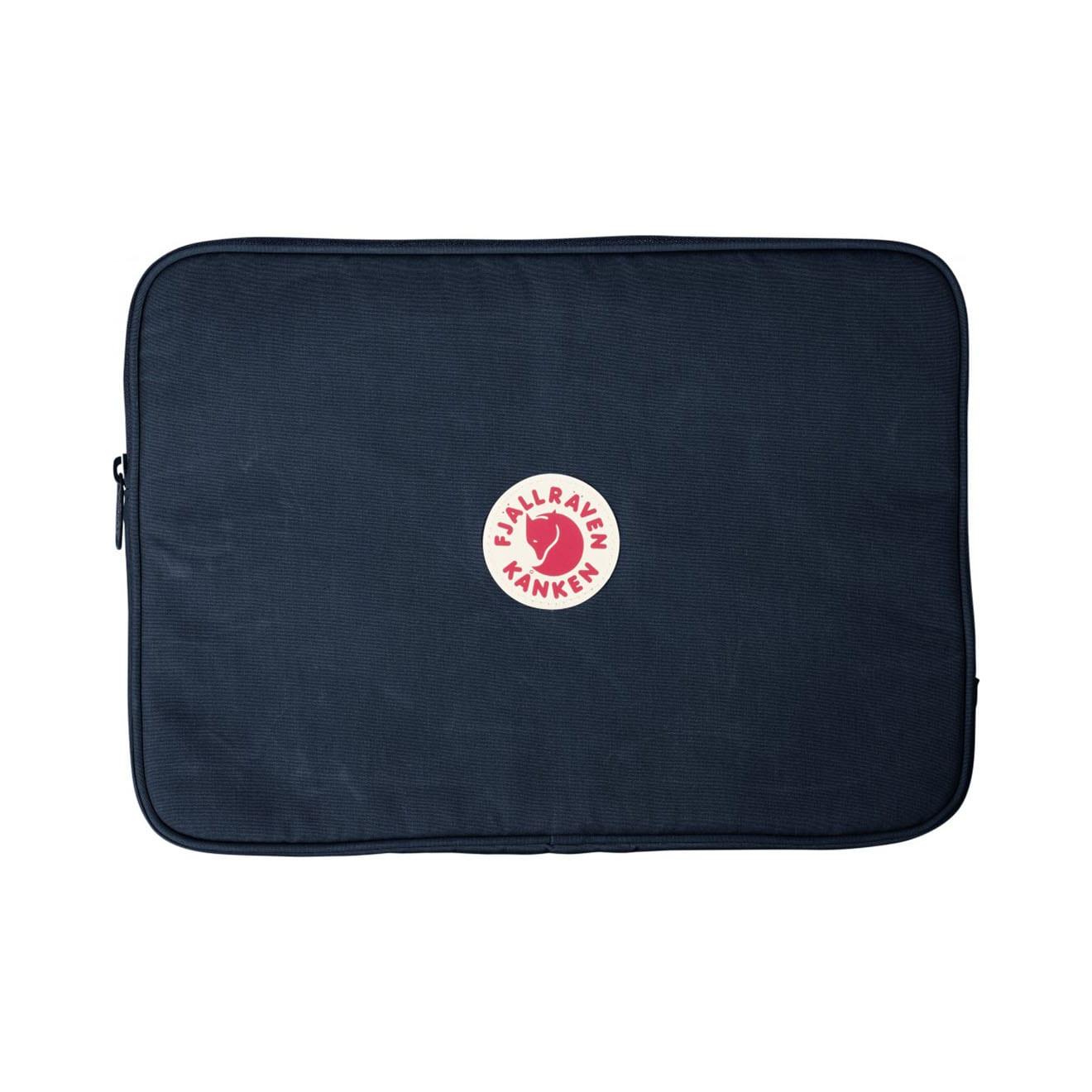 "Fjallraven Kanken 13"" Laptop Case Navy"