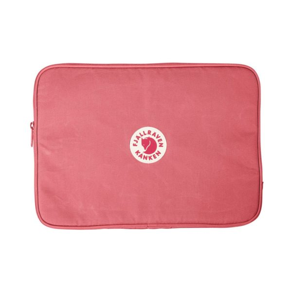 "Fjallraven Kanken 13"" Laptop Case Peach Pink"