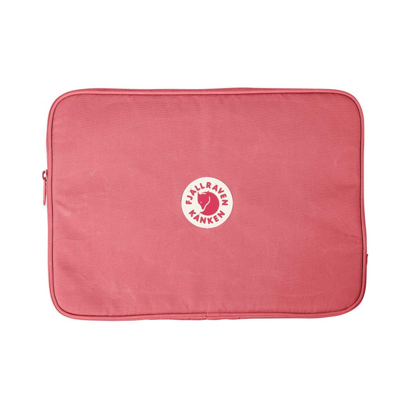 "Fjallraven Kanken 13"" Laptop Case Peach Pink"