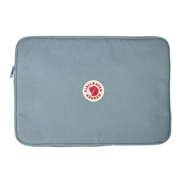 "Fjallraven Kanken 15"" Laptop Case Frost Green"