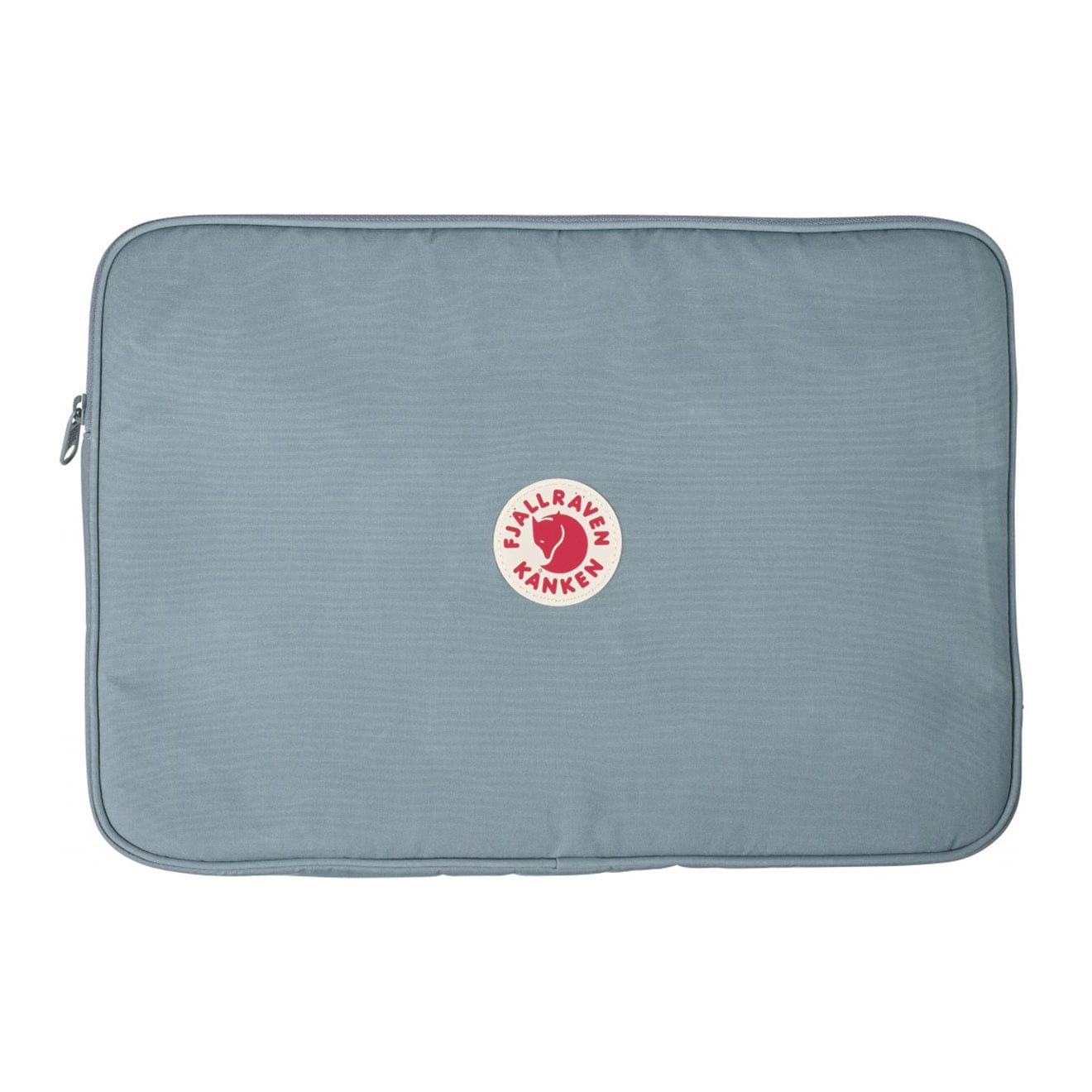 "Fjallraven Kanken 15"" Laptop Case Frost Green"