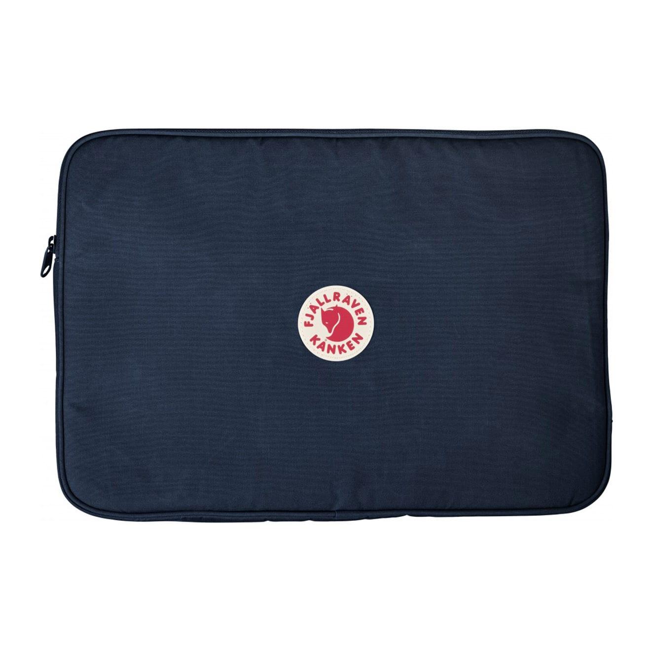 "Fjallraven Kanken 15"" Laptop Case Navy"