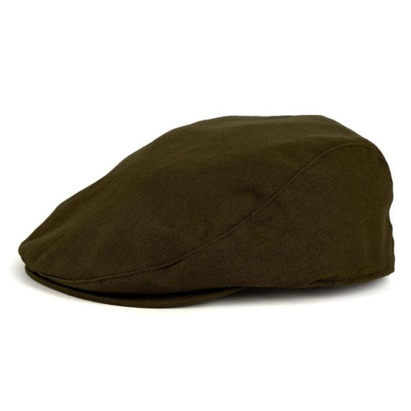 Barbour Finnean Cap Olive