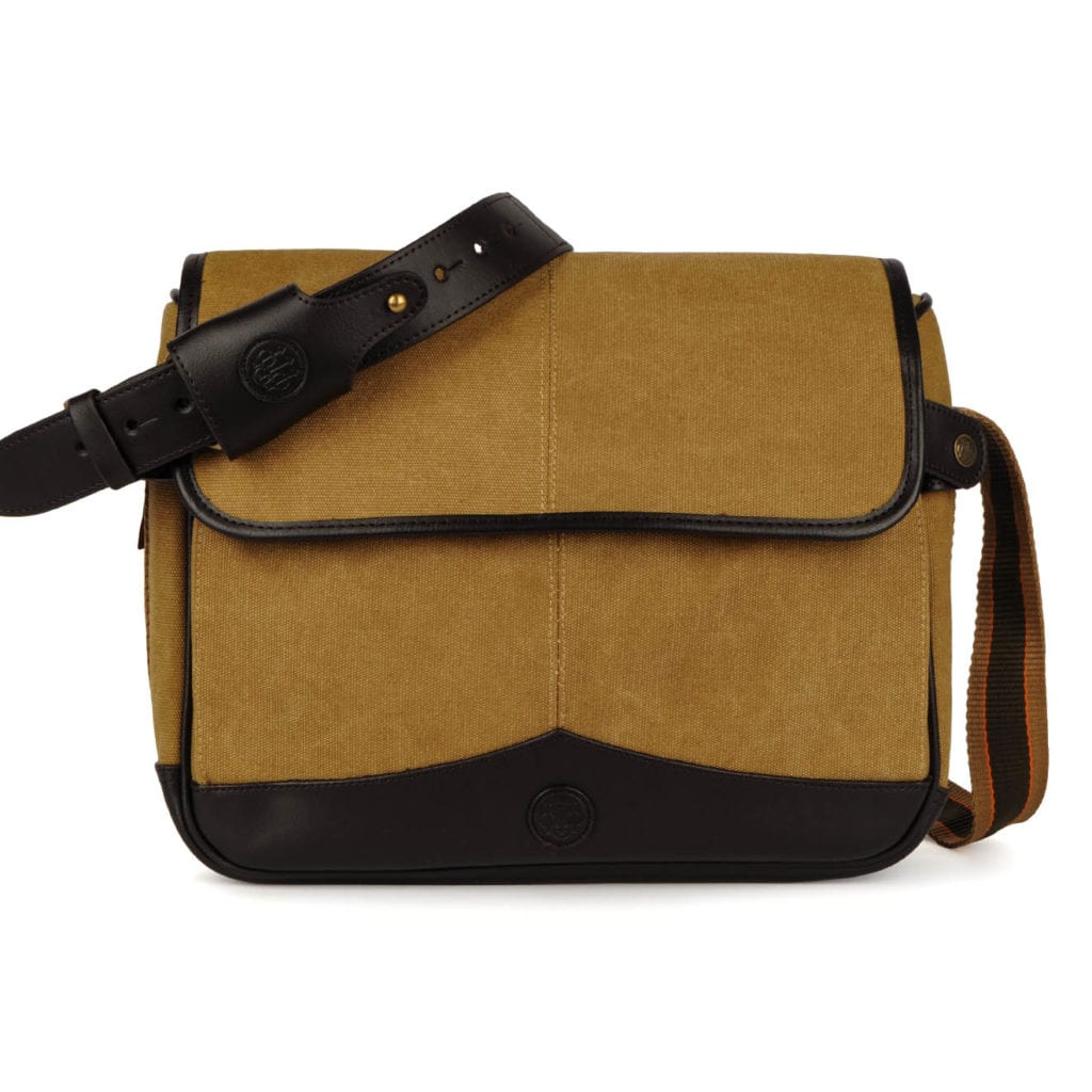 Beretta Terrain Cartridge Bag 100 Cartridges Brown / Beige
