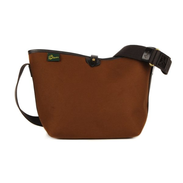 Brady Kinross Mini Bag Hazelnut