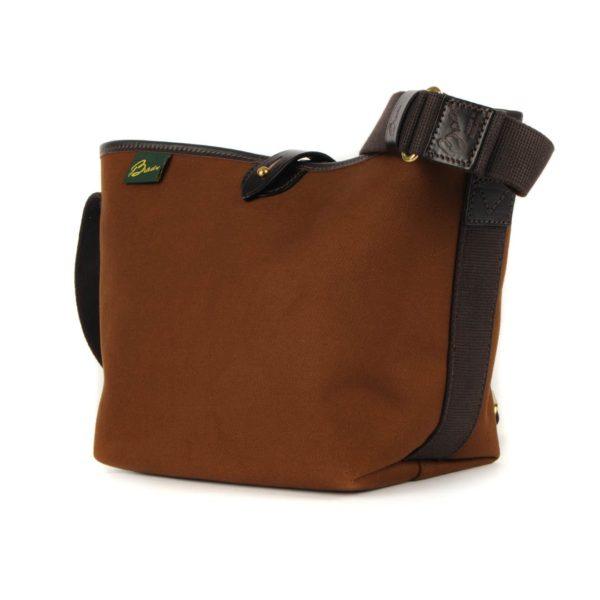 Brady Kinross Mini Bag Hazelnut
