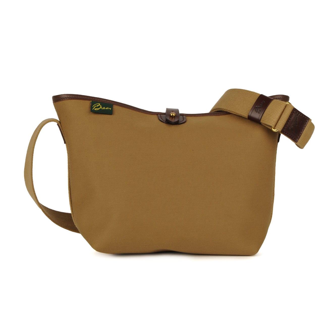 Brady Kinross Mini Bag Khaki