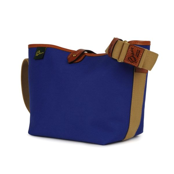 Brady Kinross Mini Bag Light Blue