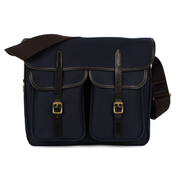 Brady Severn Bag Navy