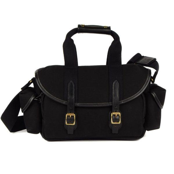 Brady Tryfan Camera Bag Black