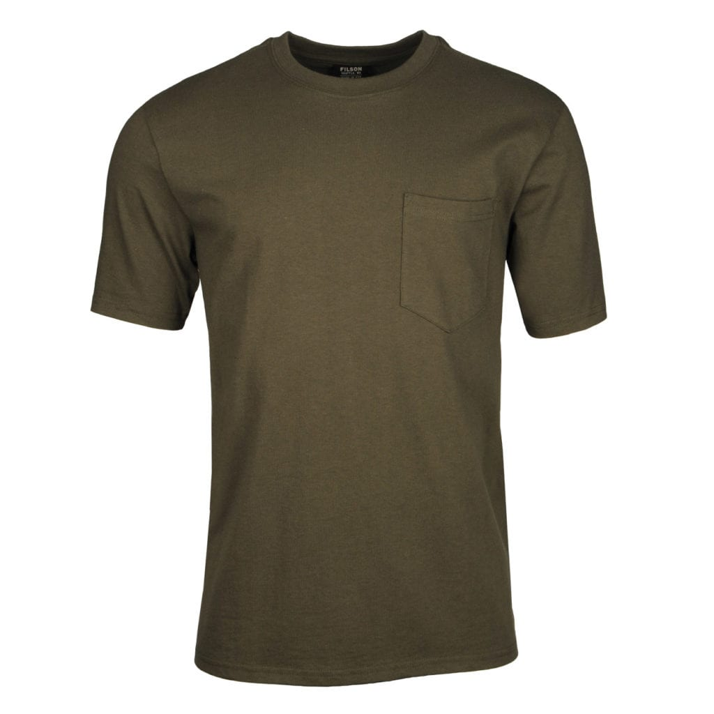 cc083d19 Patagonia Fitz Roy Bear Organic Cotton T-Shirt Matcha Green - The ...