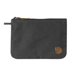 Fjallraven Gear Pocket Dark Grey