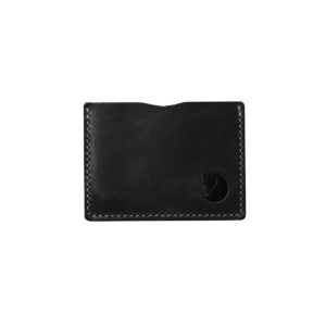 Fjallraven Ovik Card Holder Black