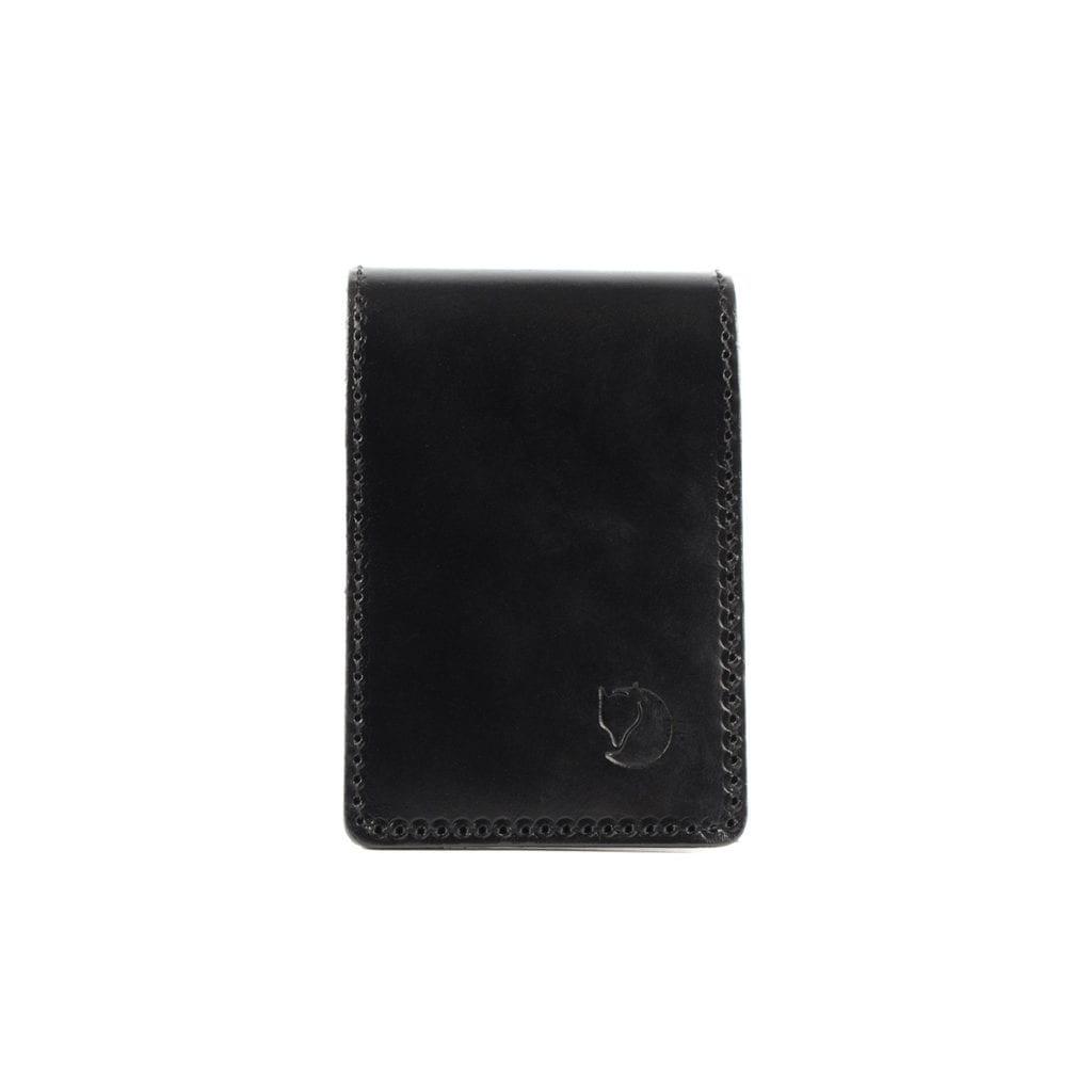 Fjallraven Ovik Card Holder Large Black