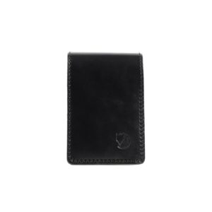 Fjallraven Ovik Card Holder Large Black