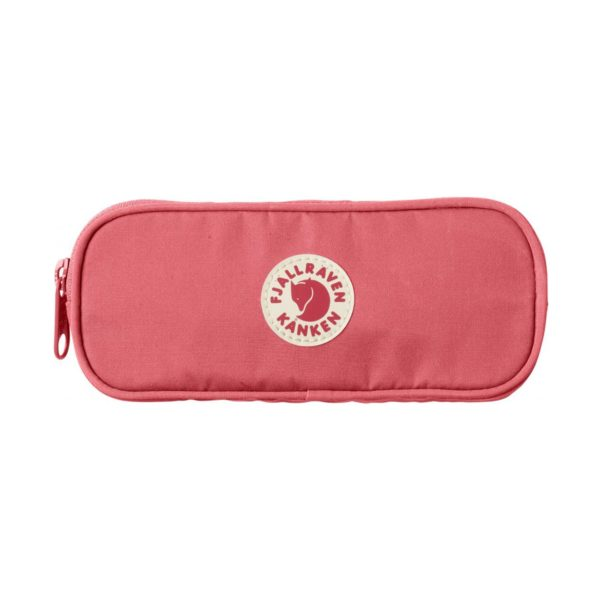 Fjallraven Kanken Pen Case Peach Pink