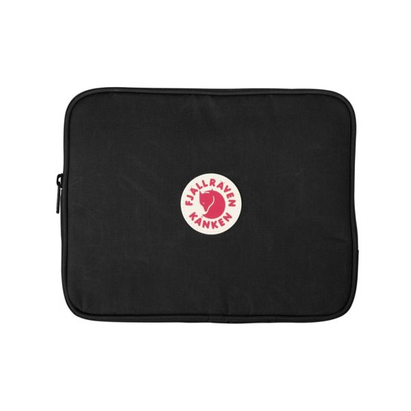 Fjallraven Kanken Tablet Case Black