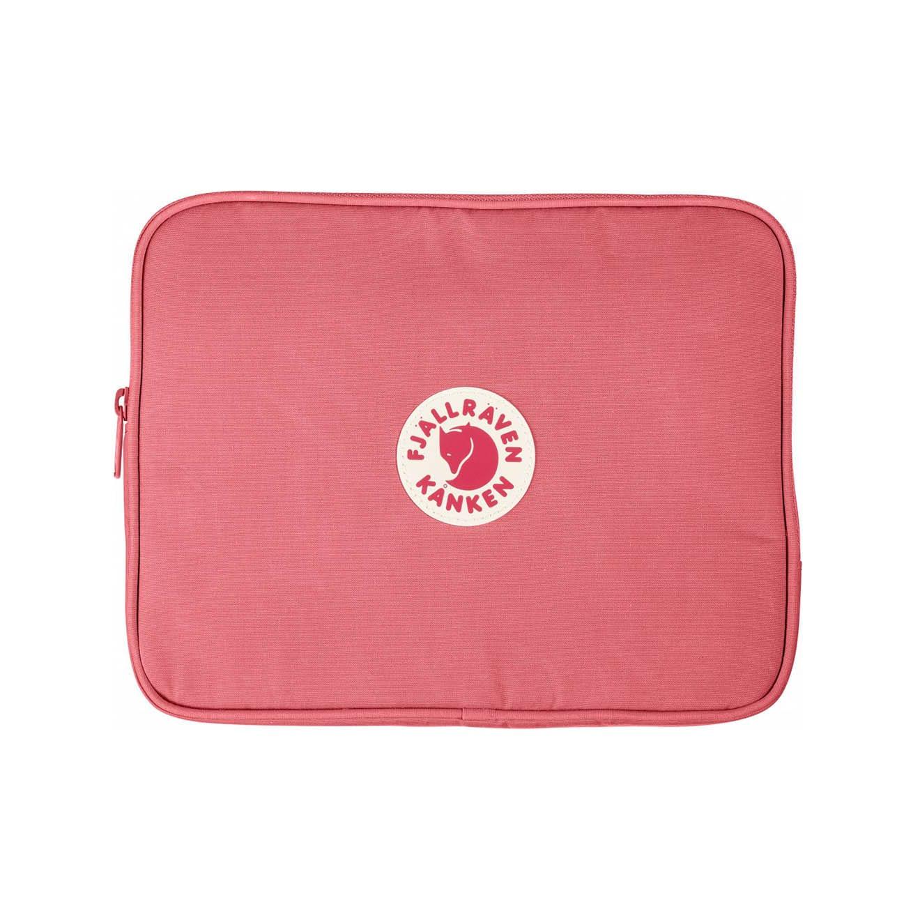Fjallraven Kanken Tablet Case Peach Pink