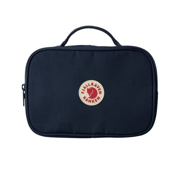 Fjallraven Kanken Toiletry Bag Navy